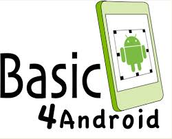 Basic4Android: Hello World